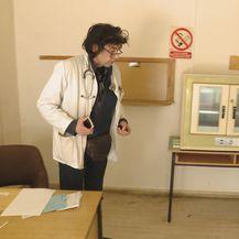 Doktor Jusup iz Obrovca (Foto: Dnevnik.hr)