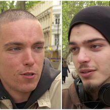 Jesu li mladi zainteresirani za EU izbore (Foto: Dnevnik.hr)