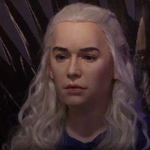 Voštana Daenerys Targaryen (Foto: Screenshot)