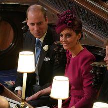 Nježna gesta na vjenčanju princeze Eugenie 2018. godine
