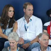 Zaljubljeni par na Sportskim igrama Commonwealtha 2014. godine