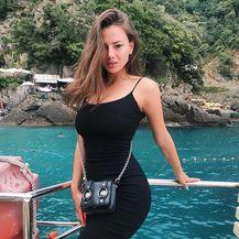 Polina Glen (Foto: Instagram)