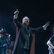 (Ne)Transparentan koncert Simple Mindsa (Foto: Dnevnik.hr) - 2