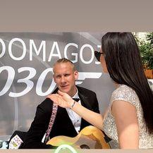 Domagoj Vida (Foto: Instagram)