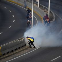 Vojni udar u Venezueli (Foto: AFP) - 5
