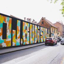 Pozitivni grafiti - 3