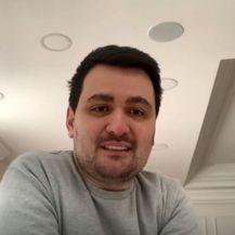Aleksandar Šekuljica, modni dizajner