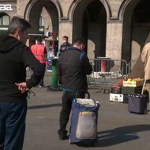 Otvorene tržnice u Zagrebu - 2