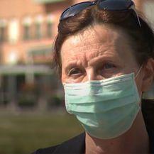 Muke po zdravstvenim radnicima - 1