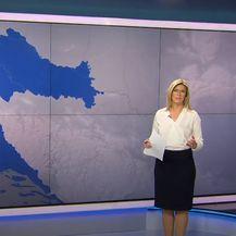 Romina Knežić o kretanju i propusnicama - 1