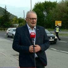 Davor Božinović u Zaprešiću - 2