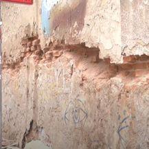 Rupa u zidu