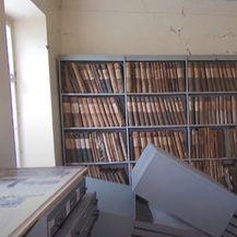 Arhiv u Zagrebu - 3