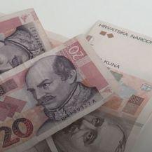 Novac - kune
