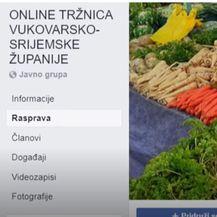 Online tržnica