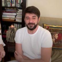 Kućna revija supružnika Pirić