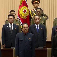 Skup u Sjevernoj Koreji