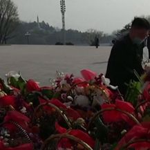 Obljetnica u Sjevernoj Koreji