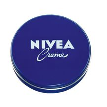 Plava Nivea krema, 12,99 kn (75 ml); 23,99 kn (150 ml); 36,99 kn (250 ml)