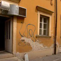 Oštećenja na školama u Zagrebu - 4