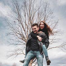 Laura Marijan i Goran Kuštreba - 1