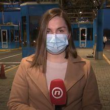 Marijan Burić za Dnevnik Nove TV - 4