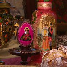 Oltar za Uskrs