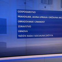 Ivana Brkić Tomljenović: Oporavak gospodarstva - 3
