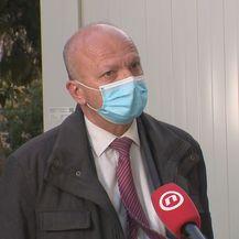 Vladimir Mićović, epidemiolog