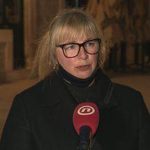 Nikolina Farčić, predsjednica Ceha ugostitelja i turističkih djelatnika Dubrovnik