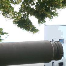 Vojni neboder u Zagrebu - 2
