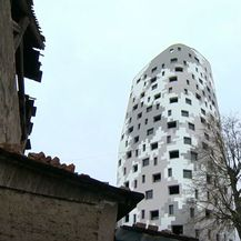 Vojni neboder u Zagrebu - 3