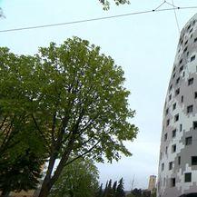 Vojni neboder u Zagrebu - 4