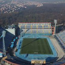 Stadion Maksimir - 1