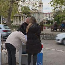 Unuk Kerumove sestre na izborima u Solinu - 4