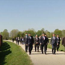 Na komemoraciji u Jasenovcu bit će tri kolone - 3