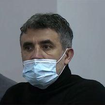 Hoće li Zoran Mamić kaznu služiti u BiH? - 2