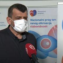 Valentina Baus razgovarala je s Bernardom Kaićem - 2