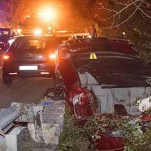 Sve je više prometnih nesreća - 4