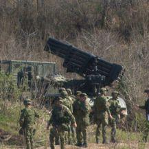 Vojna vježba u Slunju - 2
