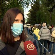 Domagoj Mikić razgovarao je s Anom Tuškan - 5