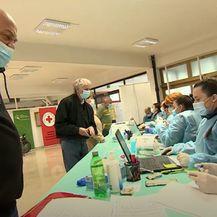 Cijepljenje u Hrvatskoj: Problemi s prijavom - 1