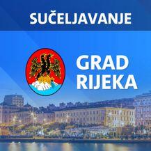 Sučeljavanje kandidata za gradonačelnika Rijeke