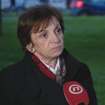 Štefica Karačić, predsjednica Udruge socijalnih radnika