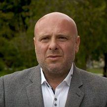 Goran Husinec, prometni stručnjak