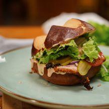 Seoski moćni sendvič
