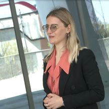 In Magazin: Amra Hadžihafisbegović - 4
