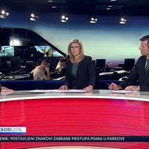 Tihomir Cipek analizira kampanju (Video: Dnevnik Nove TV)