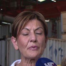 Martina Dalić: Vlada će Kninu danas osigurati 180 milijuna kuna kroz ugovore (Video: Dnevnik.hr)
