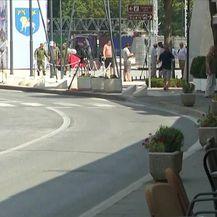 Vruhunac toplinskog vala (Video: Dnevnik Nove TV)